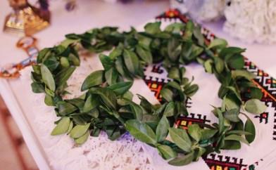 Barvinok Wedding Wreaths