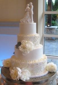 Wedding Cake  -web
