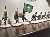 Yule Grenadiers (7)