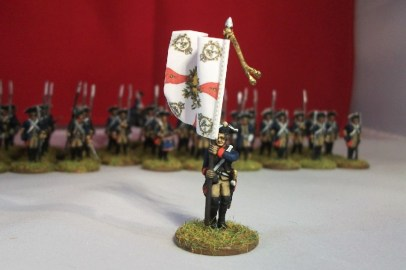 Brunswick Musketeers (3)