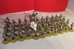 Brunswick Musketeers (4)