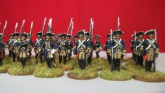 Brunswick Musketeers (9)