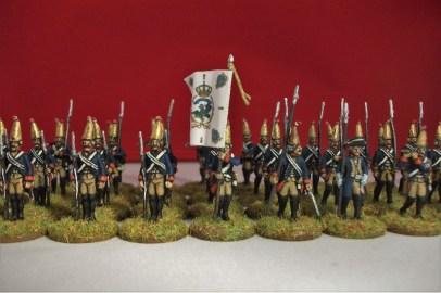 Guard Grenadiers (2)