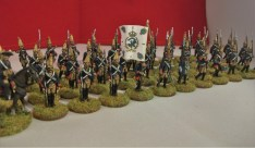 Guard Grenadiers (3)