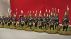 Guard Grenadiers (4)