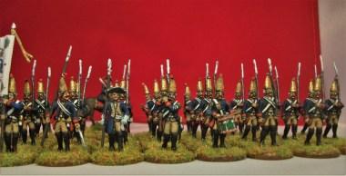 Guard Grenadiers