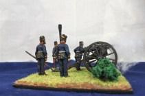 Royal Artillery 1860 era
