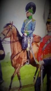 Warwickshire Yeomanry Cavalry