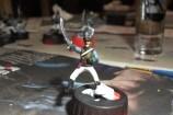 Warwickshire Yeomanry progress (4)
