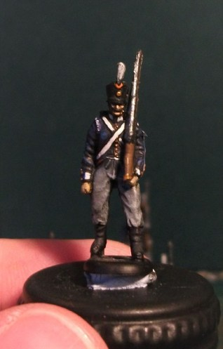 Dutch Infantry (15)