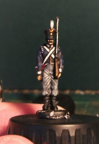 Dutch Infantry (16)