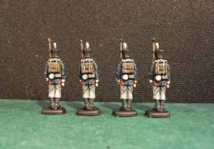Dutch Infantry Finished (11)