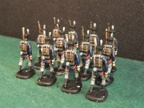 Dutch Infantry Finished (12)