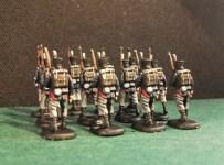 Dutch Infantry Finished (13)