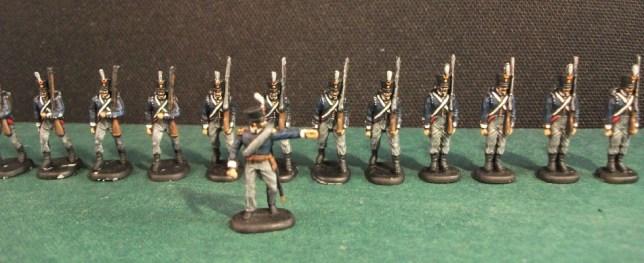 Dutch Infantry Finished (9)