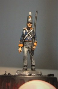 Dutch Militia (3)