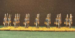 Dutch National Militia (2)