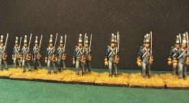 Dutch National Militia (4)