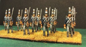Dutch National Militia (8)