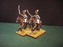 Warks Yeomanry 2nd batch (8)