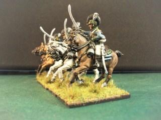Warwickshire Yeomanry (15)
