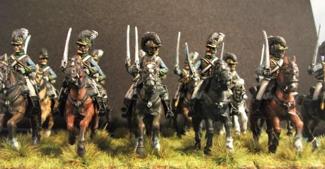 Warwickshire Yeomanry (2)