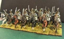 Warwickshire Yeomanry (4)