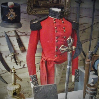 Norfolk Regiment museum (67)