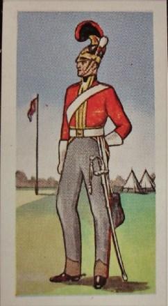 Mornflake Oats - British Uniforms
