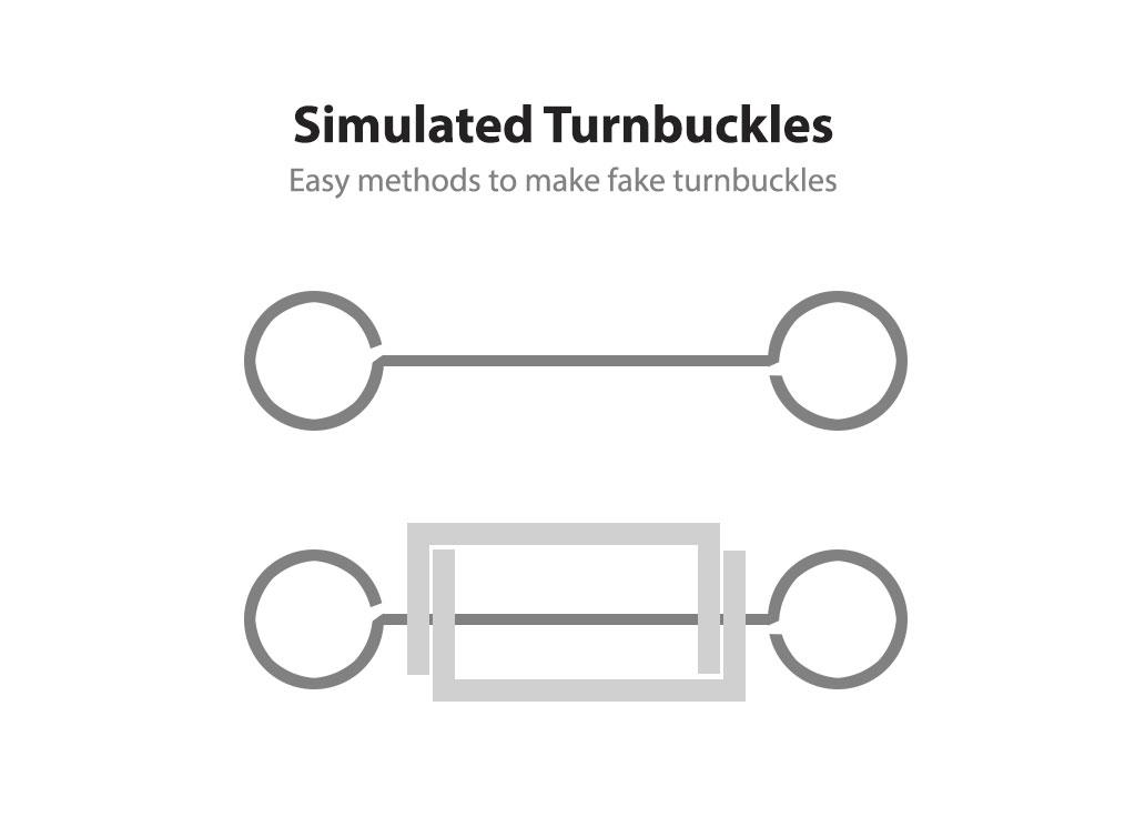 SimTurnbuckles