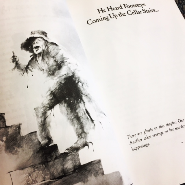 scary books for kids, scary stories for kids,