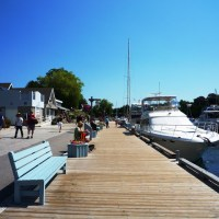 A Day Trip From Toronto to Tobermory: Exploring the Town