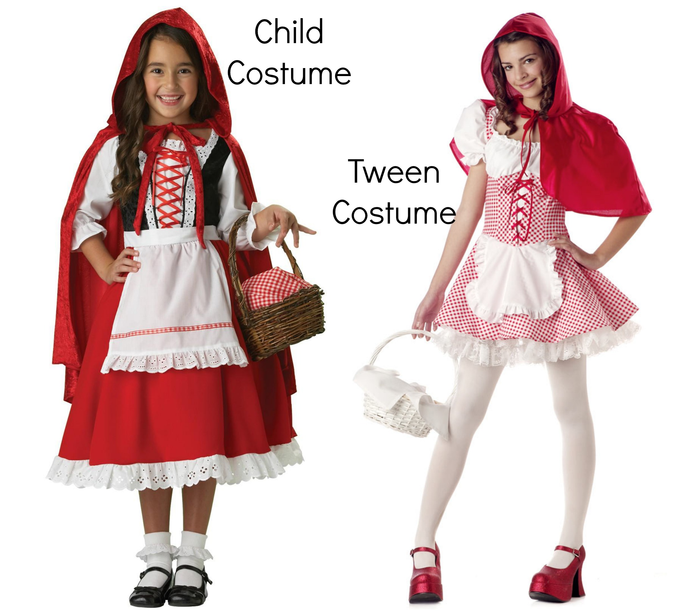 Quick Easy Home Halloween Costume Ideas