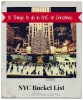 NYC Christmas Bucket List