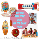 Toy Fair 2015 My Top Game Picks