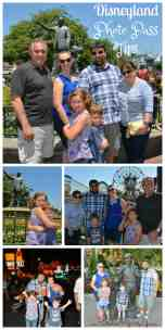 Disneyland PhotoPass Tips
