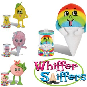 Whiffer Sniffers Stocking Stuffer