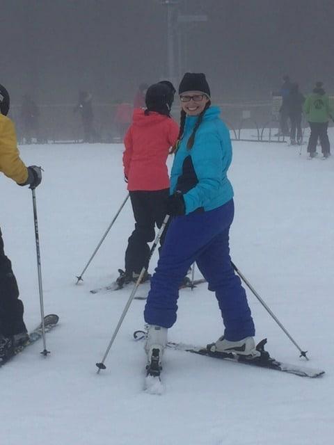 Camelback Adult Ski Lesson