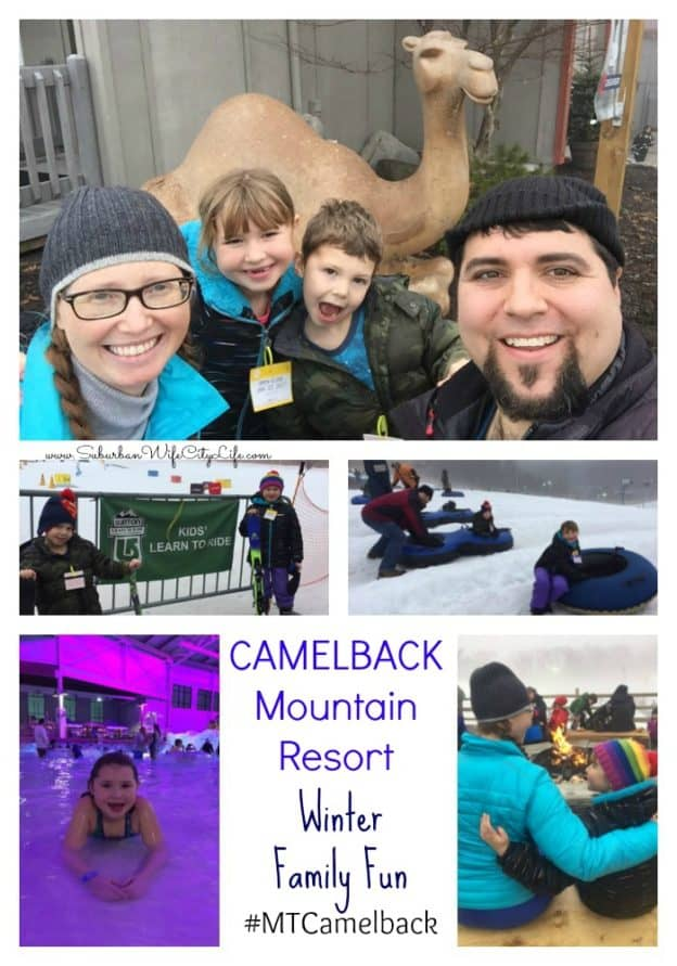 Camelback Mountain Resort #MTCamelback