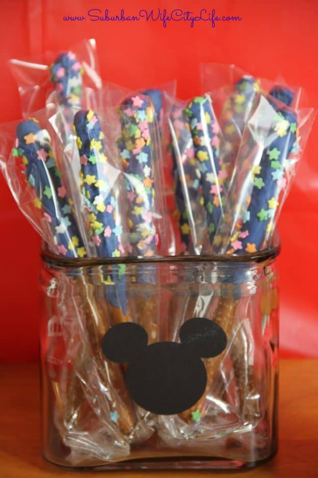 DisneyKids Mickey's Magic Wands Favor