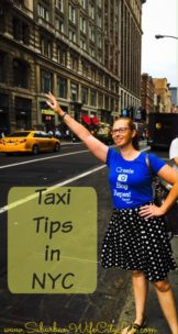Taxi Tips in NYC