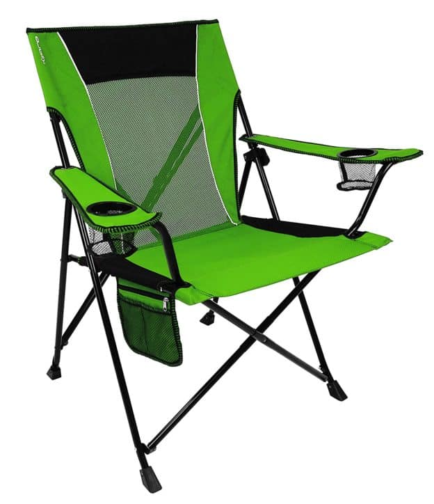Family Camping Kijara Dual Lock Chair