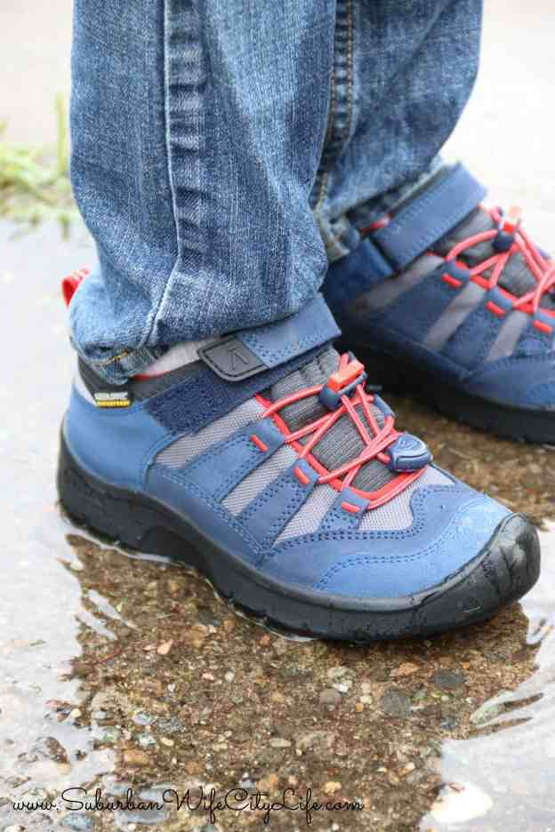 Keen Hikeport Waterproof Shoe
