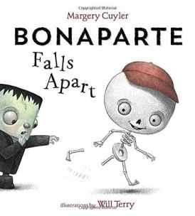 Bonapart Falls Apart
