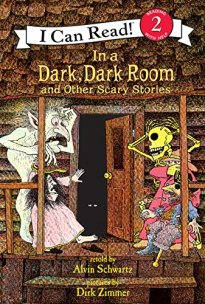 In a Dark Dark Room and Other Scary Stories