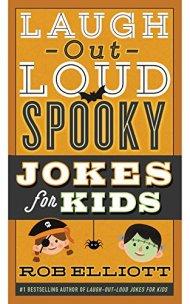 Laugh out Loud Spooky Jokes for kids