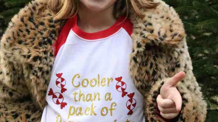 Cooler than a pack of Peppermints Shirt