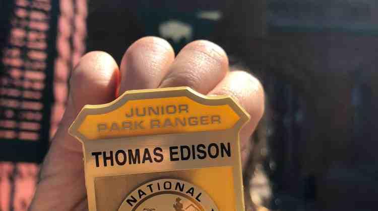 National Parks Junior Rangers Program