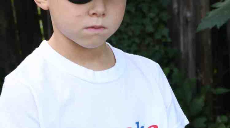 Bazooka Joe Costume