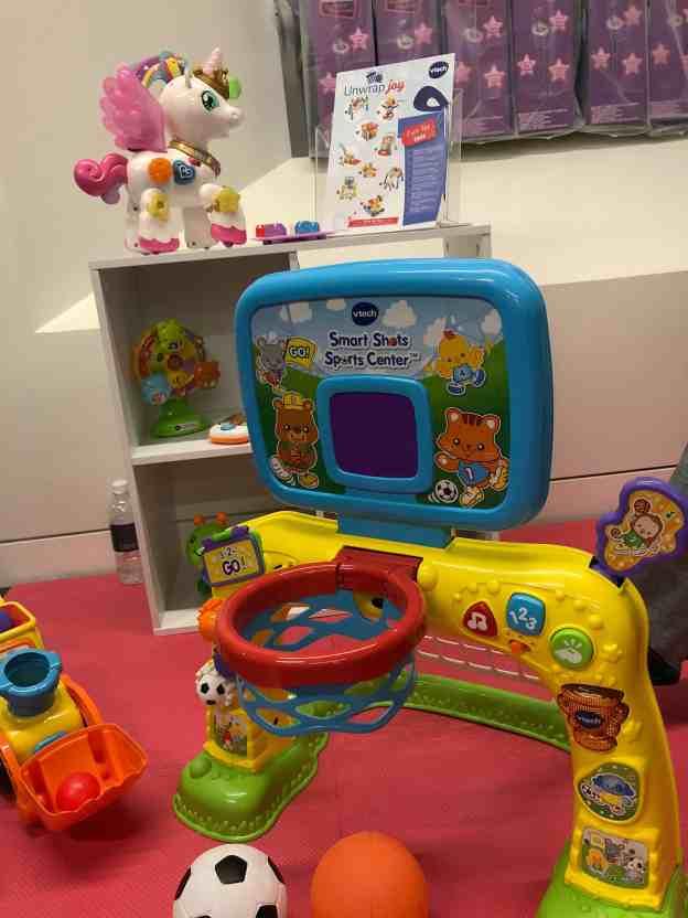 Vtech Kids Toys